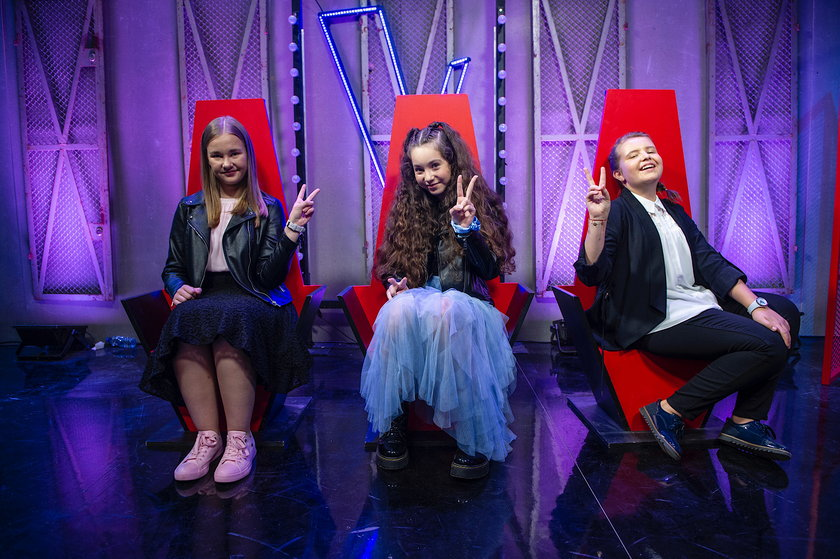 """The Voice Kids 4"""