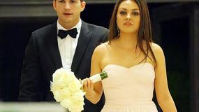 Mila Kunis: nigdy nie chciałam  wyjść za mąż!