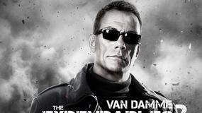 Jean-Claude Van Damme chce do Bollywood