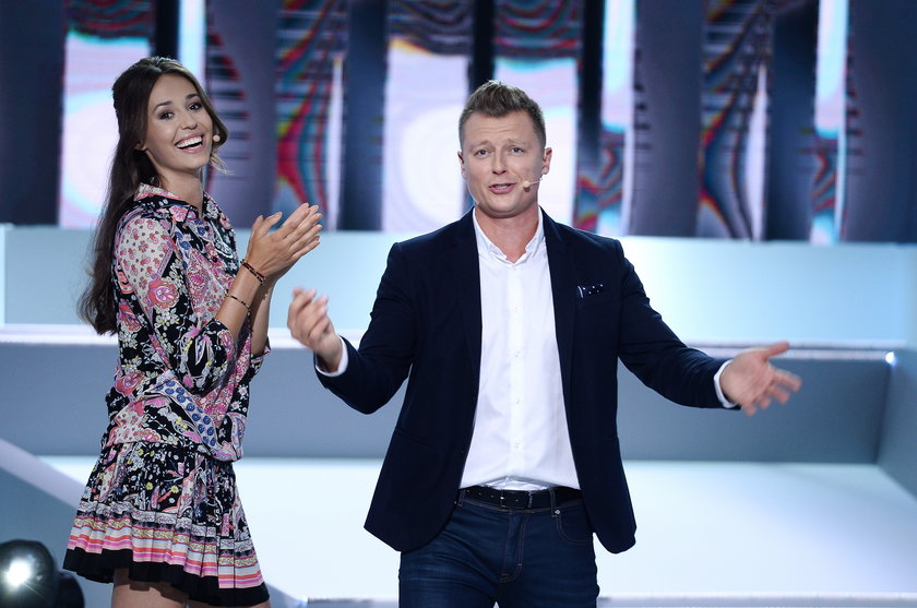 Rafał Brzozowski wystąpi w konkursie Eurowizji 2021 w Rotterdamie