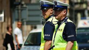 Kontrola drogowa: policjantowi wolno naprawdę dużo!