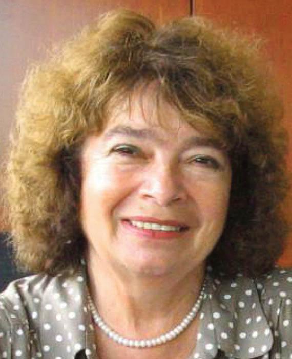 prof. Teresa Dębowska-Romanowska Wydział Prawa i Administracji, Uniwersytet Łódzki