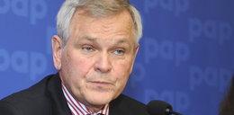 Wykład ambasadora Rosji odwołany