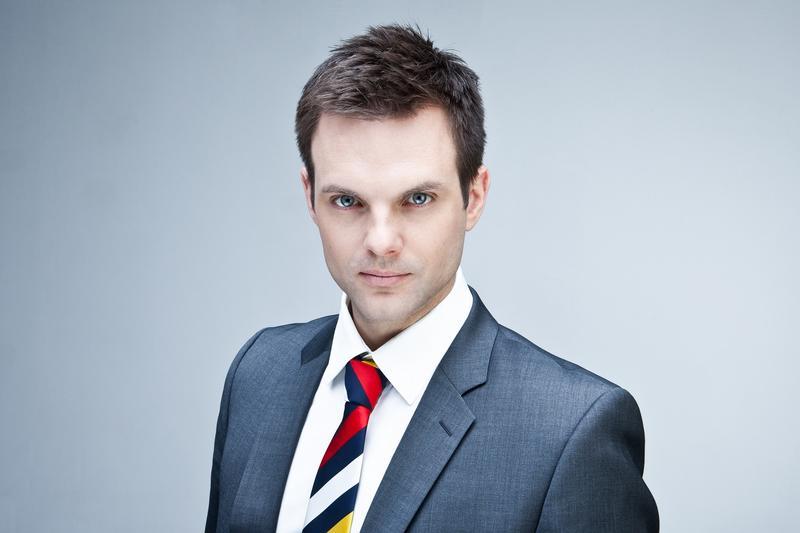 Lech Kaniuk, prezes zarządu iTaxi