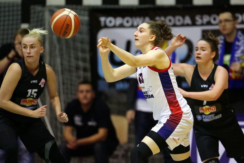 Basket 90 Gdynia - Stambul Universitesi