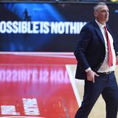 Zvezda gostuje u Baru! Dejan Radonjić pred meč GOVORIO O PROBLEMIMA koji muče crveno-bele: Pojedini igrači moraju da igraju, iako nisu spremni!