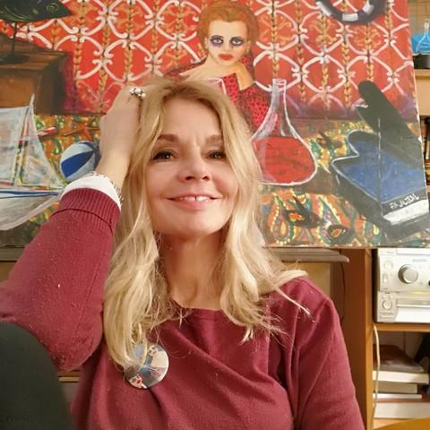 Nije čudo što je uvek nasmejana: Mirjana Bobić Mojsilović je ovako uredila dom, a tek da vidite kupatilo!