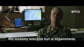 """""""Machina wojenna"""": polski zwiastun"""