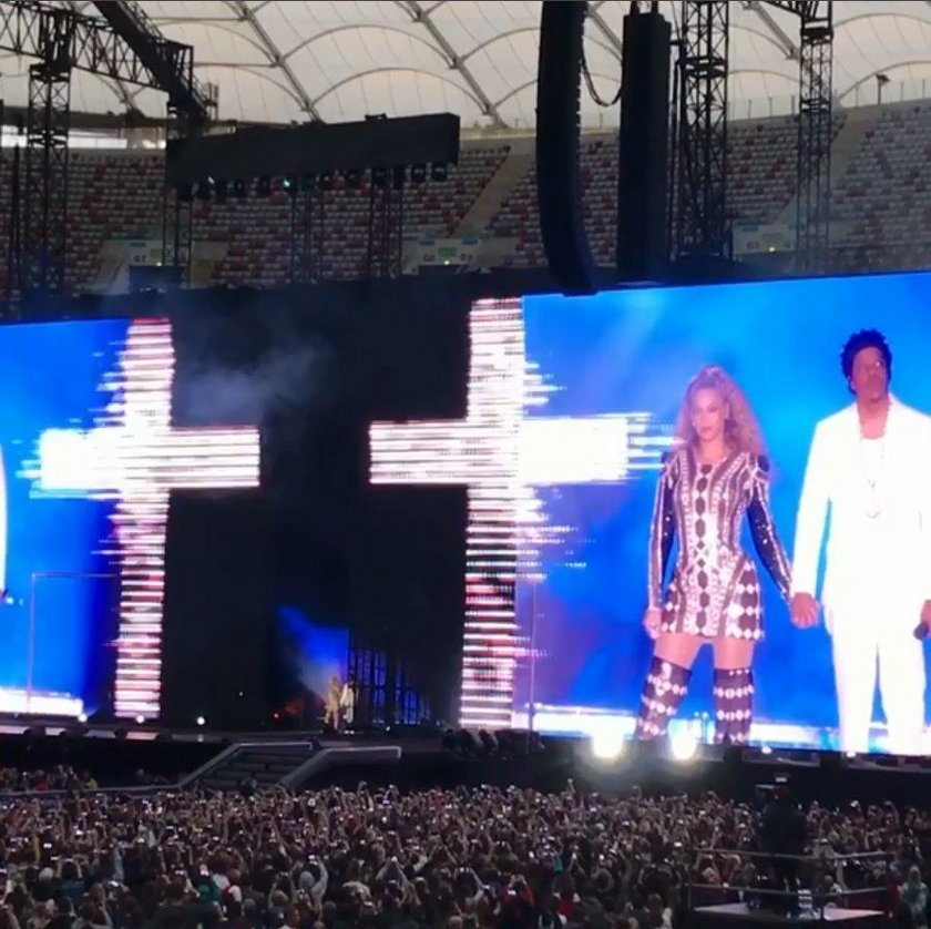 Beyoncé i Jay-Z