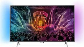 10 najtańszych telewizorów 4K (początek 2017 roku)