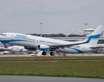 Enter Air to największa polska czarterowa linia lotnicza. W jej flocie są Boeingi 737-800