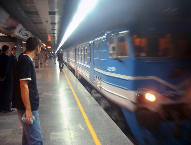 Za završetak prve linije metroa potrebno do tri i po godine, pokazale procene