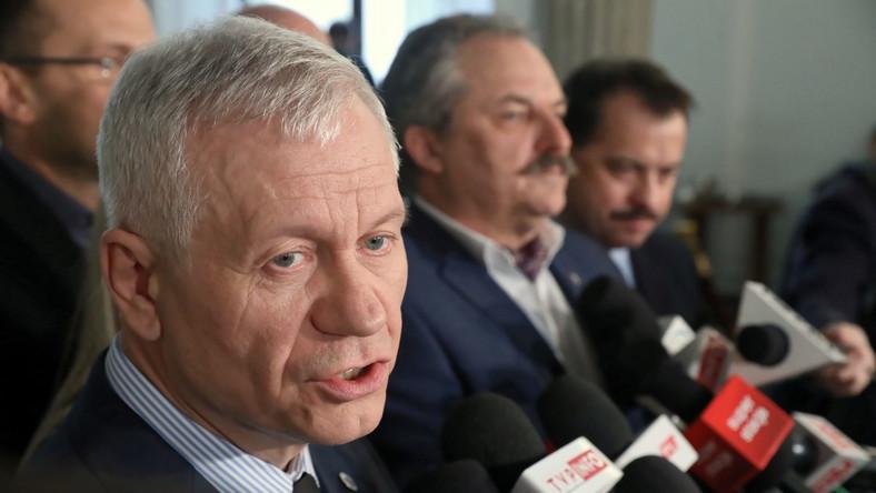 Marek Jurek, Marek Jakubiak i Artur Zawisza