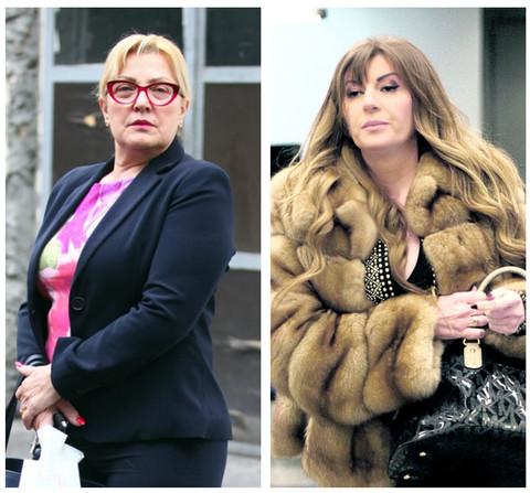 Drama u bekstejdžu Zvezda Granda: Viki Miljković NASRNULA na Snežanu Đurišić!