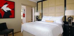 Oto apartament prezydencki w Marriottcie. ZDJĘCIA