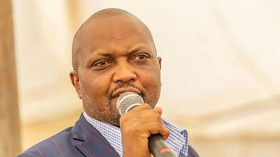 Moses Kuria announces official start of party preparations toward 2022 elections