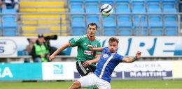 Mecz Molde-Legia