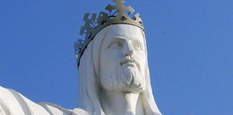 Palikot chce zbezcześcić Chrystusa ze Świebodzina?!