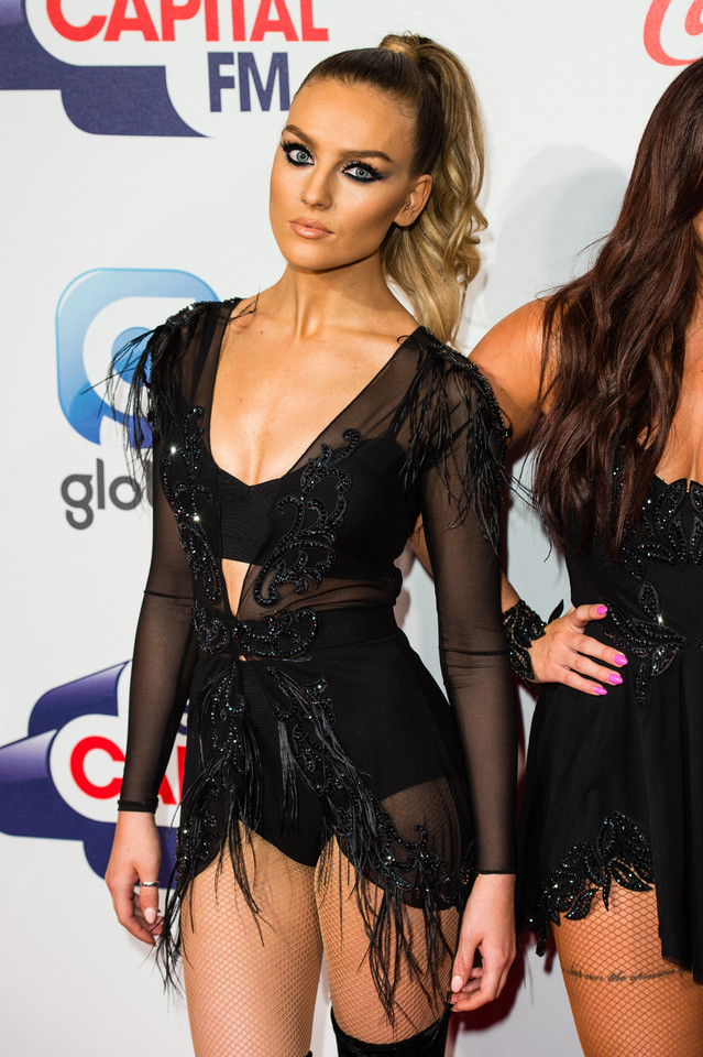 Perrie Edwards z Little Mix
