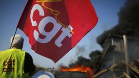 Centrala związkowa CGT zawiesza strajk w terminalu naftowym Fos-Lavera