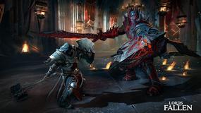 Lords of the Fallen - polska premiera gry przyśpieszona na 28 października