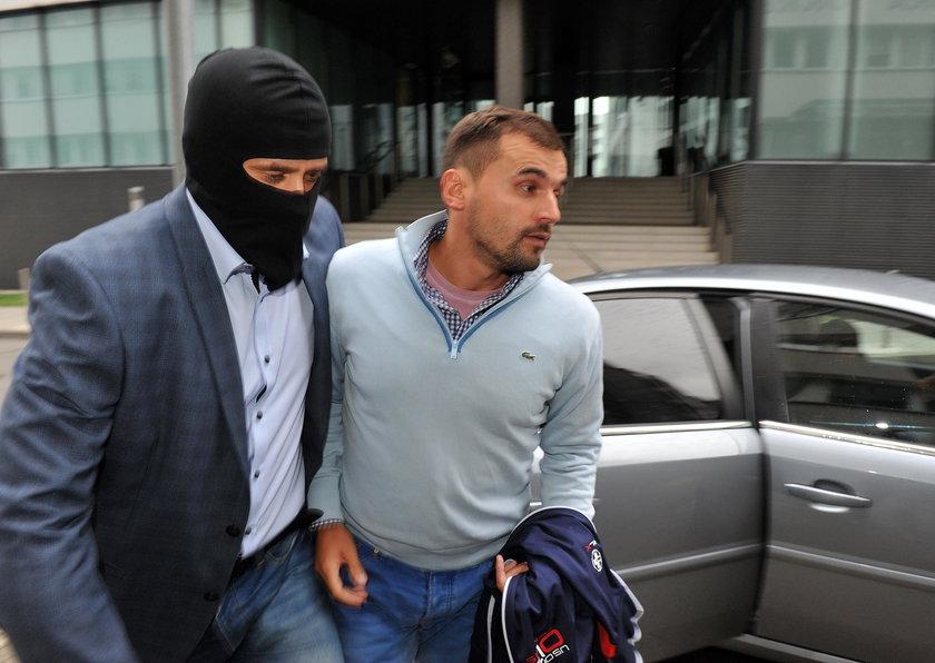 Marcin Dubieniecki wyjedzie zagranicę. Sąd dał mu zgodę