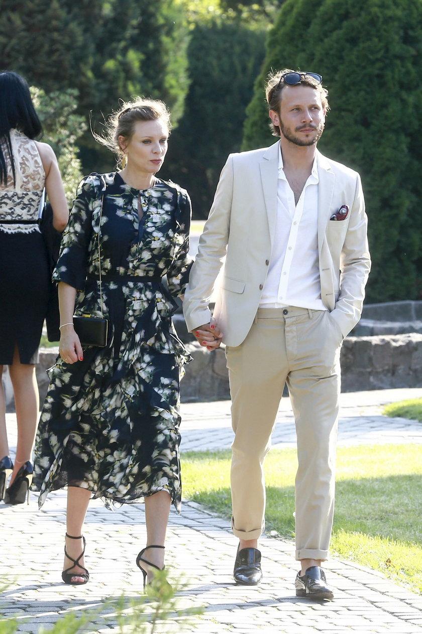 Ślub Marysi Sadowskiej