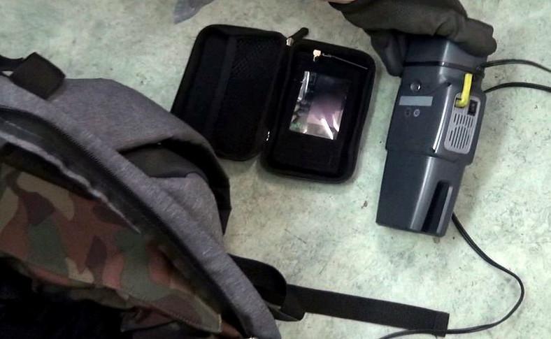 """Policja w Polsce też ma do czynienia z metodą """"na walizkę"""" lub """"plecak"""""""