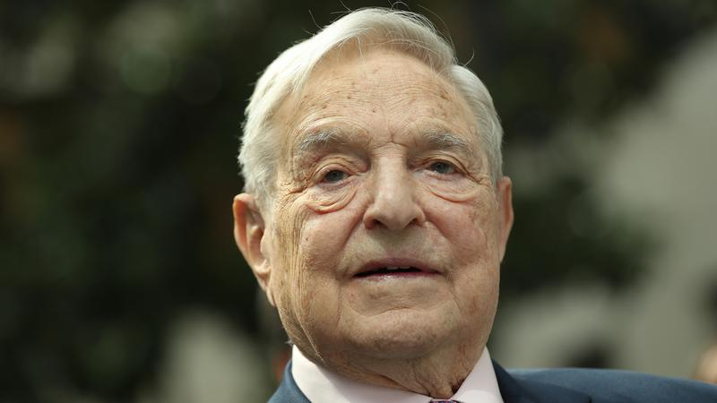 Soros György/Fo­tó: Getty Images