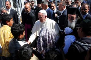 Zbyt lewicowy i zbyt liberalny. Czy papież Franciszek zostanie w Polsce odpowiednio przyjęty?