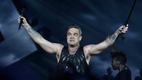Robbie Williams szczerze o swojej chorobie psychicznej