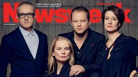 Maja Ostaszewska, Maciej Stuhr, Magdalena Cielecka i Jacek Poniedziałek o proteście przeciwko PiS: nie możemy milczeć