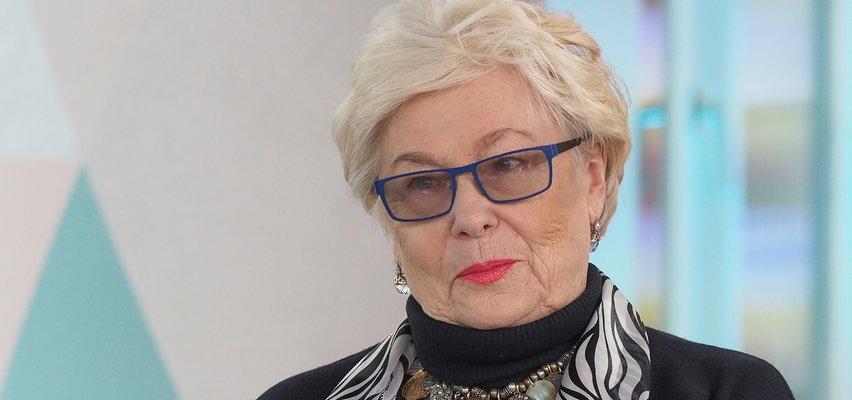 Wdowa po Wojciechu Młynarskim broni Domu Artystów w Skolimowie: afera była ustawiona przez wrogo nastawione osoby