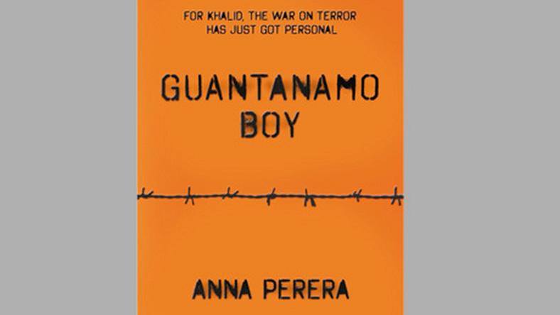 Książka o Guantanamo młodzieżowym hitem