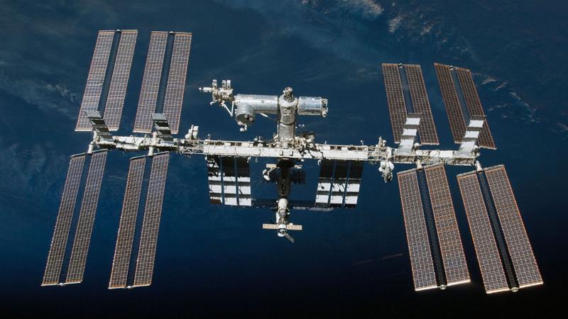 NASA planuje wyprowadzkę z ISS
