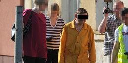Niewidomy zatłukł młotkiem żonę, bo myślał, że go zdradzała