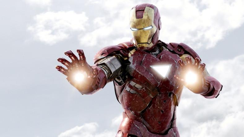 """""""Avengers"""" – superbohaterowie nadal władają Ameryką"""