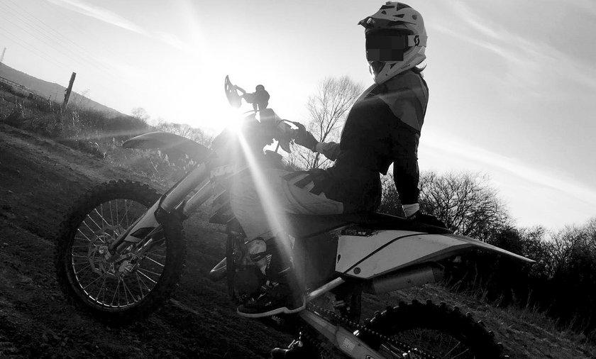 Tragedia na torze motocrossowym. Po śmierci 15-letniej Mai prokuratura wszczyna śledztwo