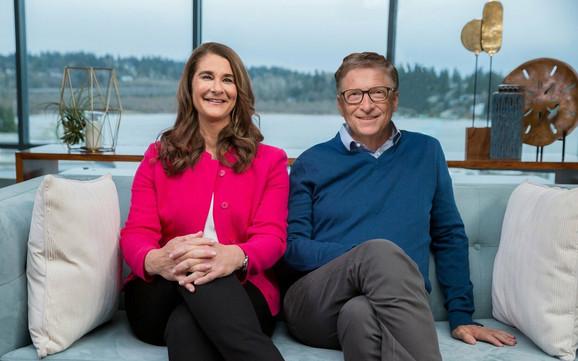 Bil i Melinda Gejts smatraju da bi bogatstvo uništilo njihovu decu