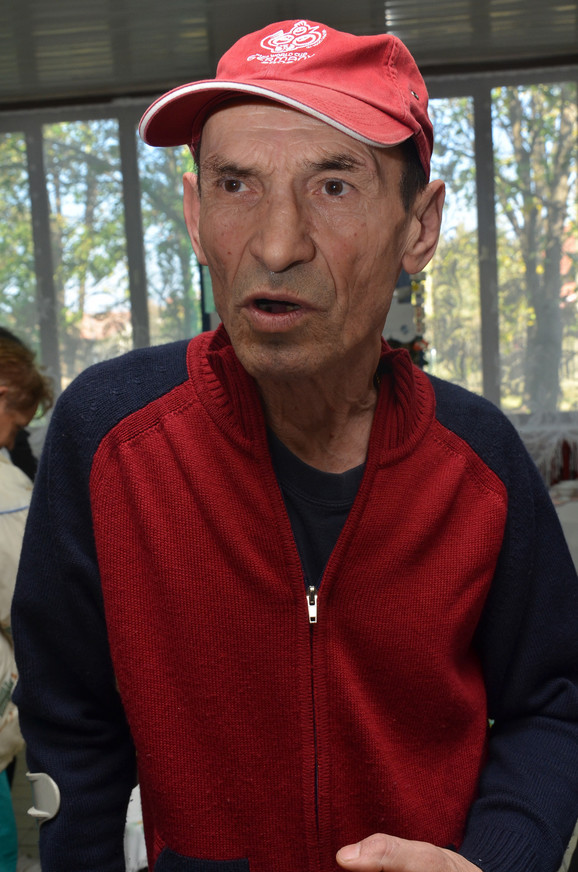 Dragutin Todorčević umro je u teškim mukama