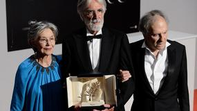 Złota Palma dla Michaela Haneke
