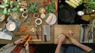 Onet Rano #Od kuchni: Nastały zimne dni, więc czas na rozgrzewającą zupę