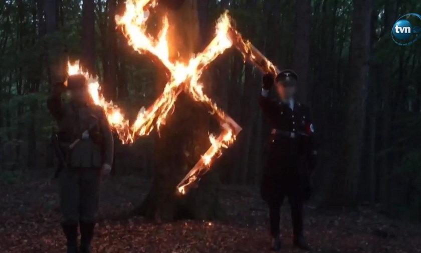 Polscy neonaziści, a w tle... Rosja?