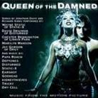 "Soundtrack - ""Queen of The Damned"""