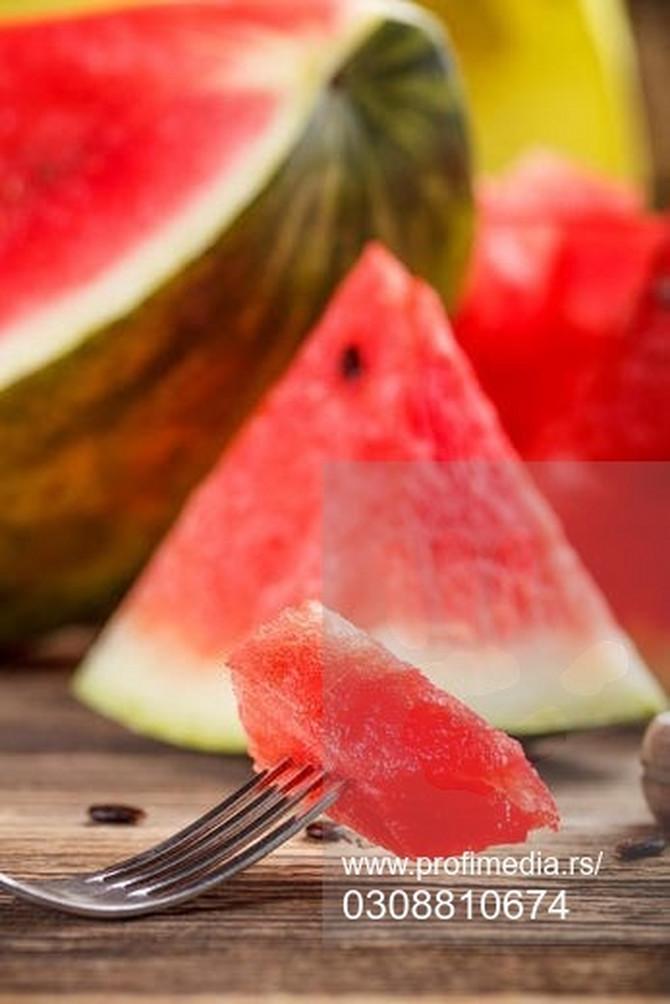 Volite lubenicu? Evo koliko je zaista zdrava