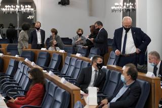 Senat przyjął bez poprawek nowelę dot. wjazdu obywateli UE na terytorium Polski