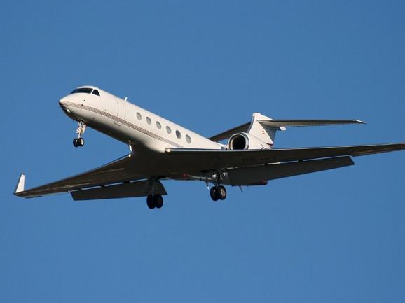 Neki od njih imaju i privatne avione
