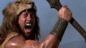 """Dwayne """"The Rock"""" Johnson jako Herkules - zobacz nowy zwiastun"""