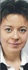 Iwona Smolak, radca prawny z Kancelarii Gardocki i Partnerzy Adwokaci i Radcowie Prawni