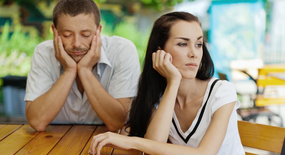istotny związek randkowy